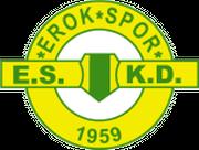 Logo for Esenler Erokspor