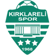 Logo for Kirklarelispor