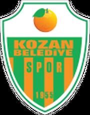 Logo for Manisa Büyüksehir Belediyespor
