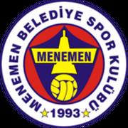 Logo for Menemen Belediyespor