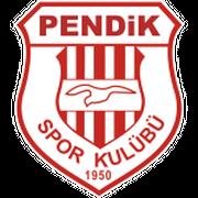 Logo for Pendikspor