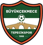 Logo for Tepecikspor