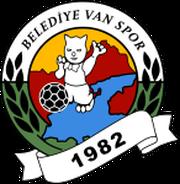 Logo for Van Buyuksehir Belediyespor