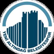 Logo for Yeni Altindag Belediyespor