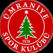 Logo for Ümraniyespor