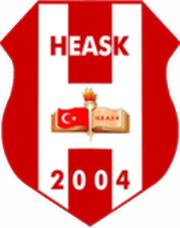 Logo for Halide Edip Adivar Spor
