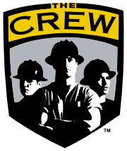 Logo for Columbus Crew