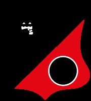 Logo for Altonaer FC 93