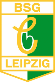 Logo for BSG Chemie Leipzig