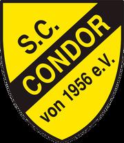 Logo for Condor Hamburg