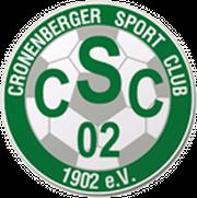 Logo for Cronenberger SC