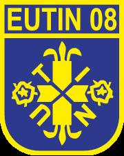 Logo for Eutin 08