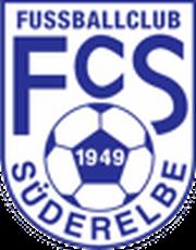 Logo for FC Suederelbe