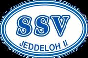 Logo for SSV Jeddeloh