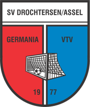 Logo for SV Drochtersen/Assel