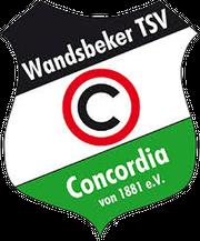 Logo for TSV Concordia