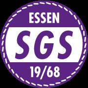 Logo for SGS Essen (k)