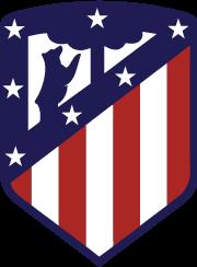 Logo for Atletico Madrid B