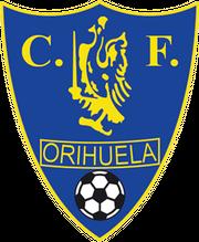 Logo for Orihuela
