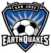 Logo for San Jose Earthquakes