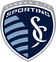 Logo for Sporting Kansas City