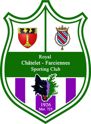 Logo for Chatelet SC