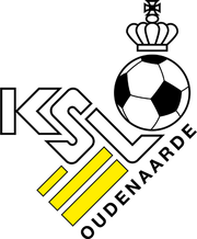 Logo for KSV Oudenaarde