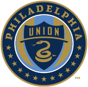 Logo for Philadelphia Union