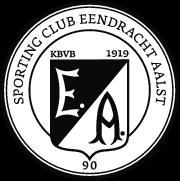 Logo for Eendracht Aalst