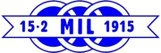 Logo for Melbo