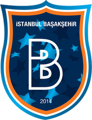 Logo for Istanbul Basaksehir