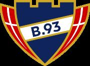 Logo for B93 (k)