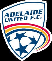 Logo for Adelaide United