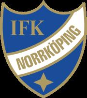 Logo for Norrköping