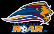 Logo for Brisbane Roar FC