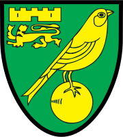 Logo for Norwich U23