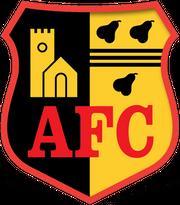 Logo for Alvechurch