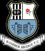 Logo for Bamber Bridge
