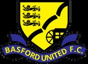 Logo for Basford United