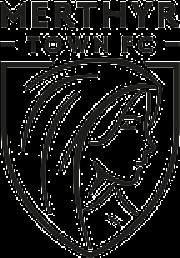 Logo for Merthyr Town