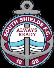 Logo for South Shields