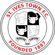 Logo for St. Ives Town FC
