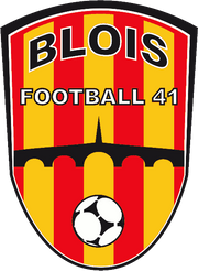 Logo for Blois