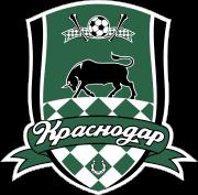 Logo for FK Krasnodar