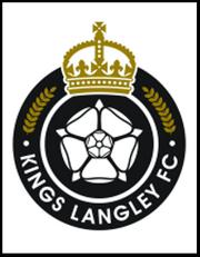 Logo for Kings Langley FC