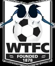 Logo for Wimborne Town
