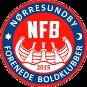 Logo for Nørresundby
