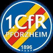 Logo for 1. CfR Pforzheim