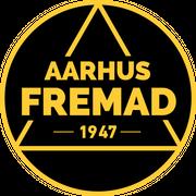 Logo for Aarhus Fremad
