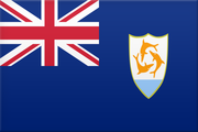 Logo for Anguilla